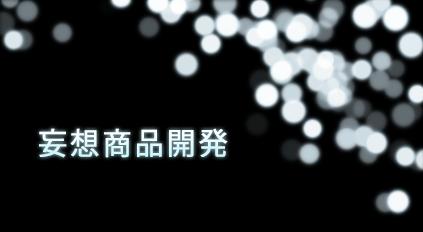 妄想アネロス製品~雑貨編~