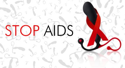 HIV/エイズ予防キャンペーン:26日更新