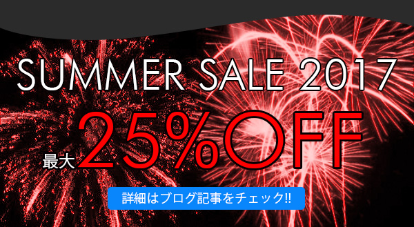 Aneros Summer Sale 2017