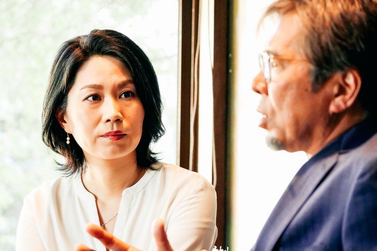 蠕動運動について櫻井社長解説