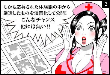 アネル体験談募集3