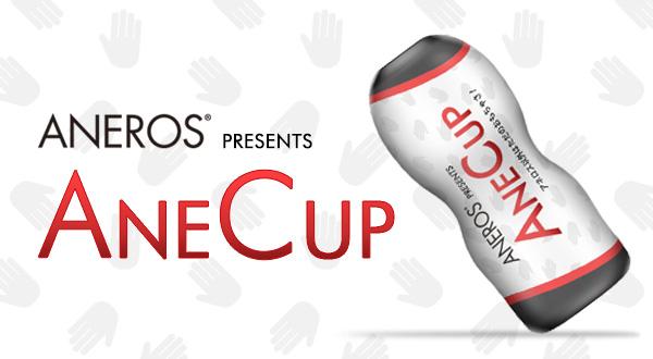 Aneros Presents「AneCup」